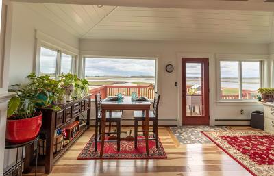 Scarborough Single Family Home For Sale: 68 Jones Creek Drive