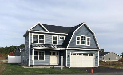 Old Orchard Beach Single Family Home For Sale: 68 Wild Dunes Way