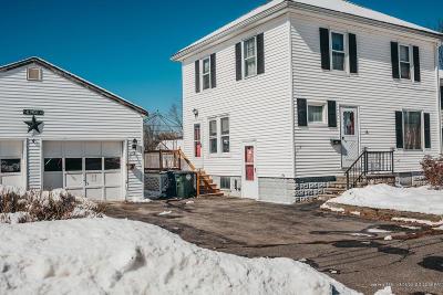 Westbrook Single Family Home For Sale: 175 Mechanic Street