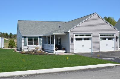 Wells Condo For Sale: 160 Millbrooke Farm Drive #30