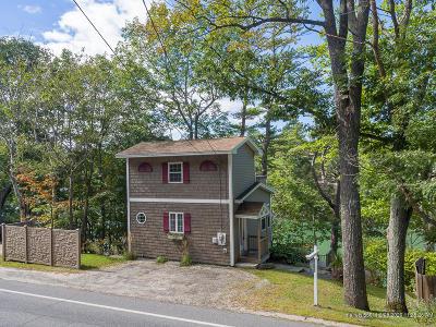 Brunswick Single Family Home For Sale: 614 Gurnet Road