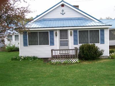 Milo Single Family Home For Sale: 359 Elm Street