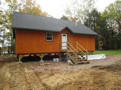 Multi Family Home For Sale: 1041 Mattamiscontis Road