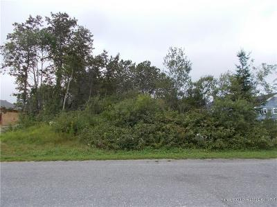 Madawaska Residential Lots & Land For Sale: Lavoie Street