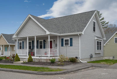 Old Orchard Beach Single Family Home For Sale: 24 Lacosta Drive