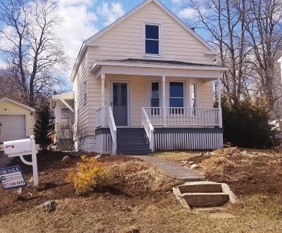 South Portland ME Single Family Home For Sale: $293,999