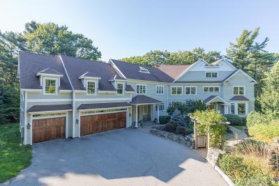 Cape Elizabeth Single Family Home For Sale: 15 Peppergrass Road