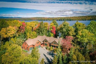 Single Family Home For Sale: 11 Salmon Road