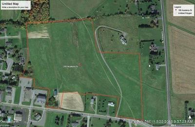 Presque Isle Residential Lots & Land For Sale: 195 Academy Street
