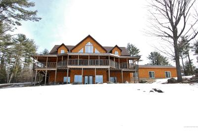 Single Family Home For Sale: 197 Arctic Station Road
