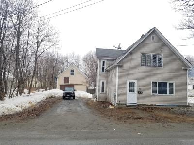 Milo Single Family Home For Sale: 14 Highland Avenue