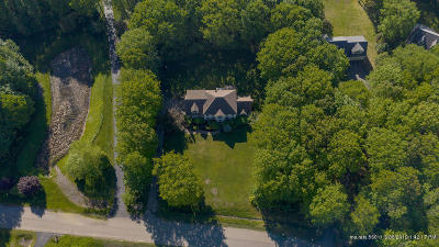 Scarborough Single Family Home For Sale: 15 Hidden Creek Drive