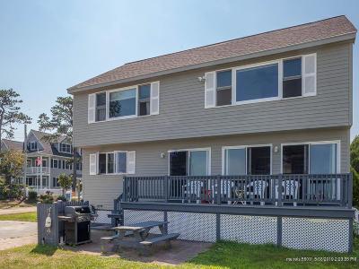 Saco Single Family Home For Sale: 8 Island View Street