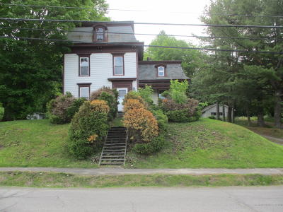 Single Family Home For Sale: 37 Pleasant Street