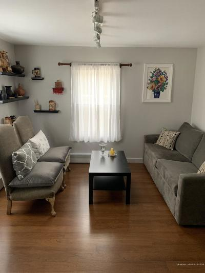 Multi Family Home For Sale: 488 Bog Road