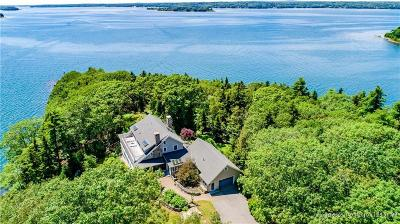 Yarmouth Single Family Home For Sale: 253 Spruce Point Road