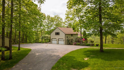 Saco Single Family Home For Sale: 7 Summit Way