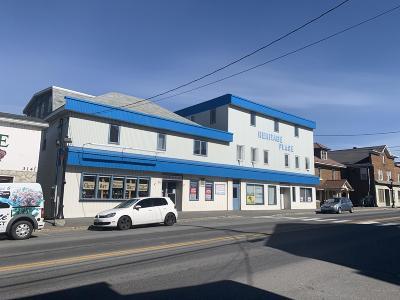 Madawaska Multi Family Home For Sale: 322 Main Street