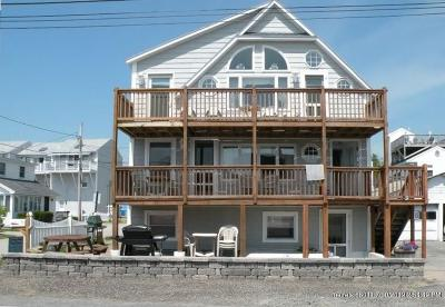 Old Orchard Beach ME Multi Family Home For Sale: $950,000