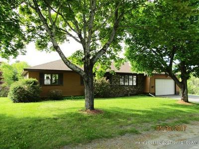 Milo Single Family Home For Sale: 12 Prospect Street