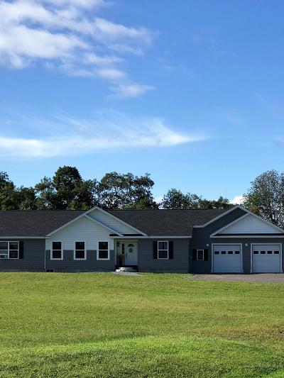 Single Family Home For Sale: 120 Smith Road