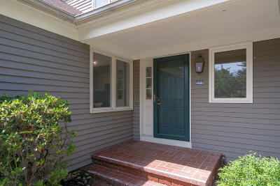 Falmouth Condo For Sale: 32 Foreside Common Road #32