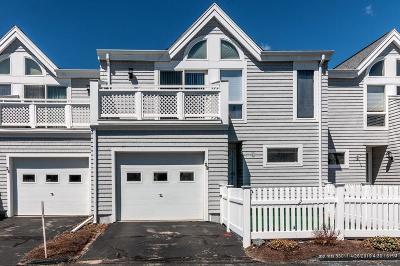 York Condo For Sale: 42 Ocean House Way #F2