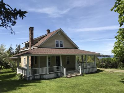 Single Family Home For Sale: 16 Harris Point Road