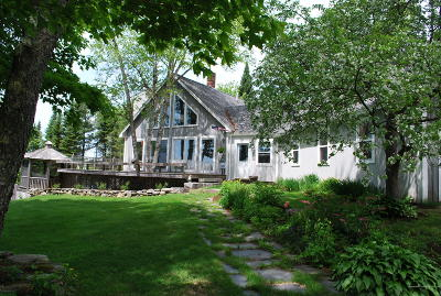 Single Family Home For Sale: 1299 State Hwy Route 150 Route