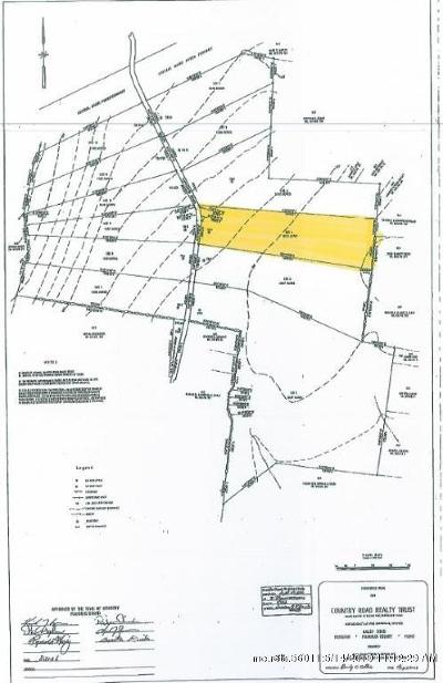 Residential Lots & Land For Sale: MR3 L24-4 Bailey Road