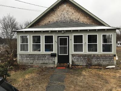 Single Family Home For Sale: 268 Highland Avenue
