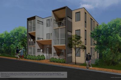 Portland Multi Family Home For Sale: 10 Gilman Street