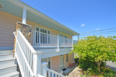 Kennebunkport Condo For Sale: 272 Mills Road #7H