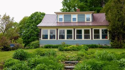 Single Family Home For Sale: 75 Pleasant Street