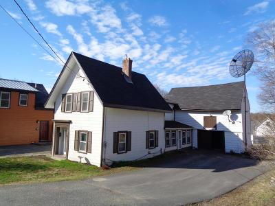Bangor Single Family Home For Sale: 309 Ohio Street