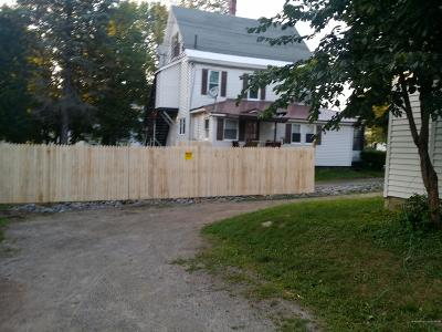 Single Family Home For Sale: 198 Katahdin Avenue