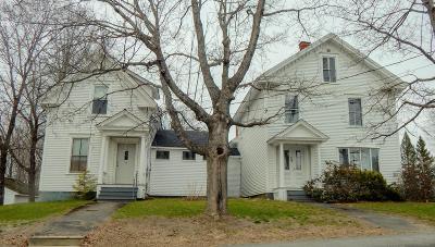 Milo Multi Family Home For Sale: 10 High Street