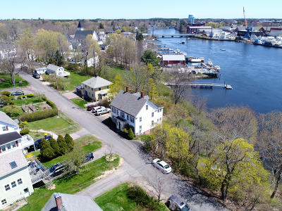 Kittery Multi Family Home For Sale: 15 Old Armory Way