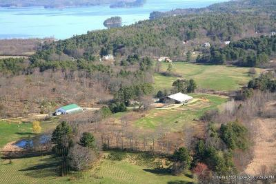 Brunswick Single Family Home For Sale: 36-38 Bridge Road