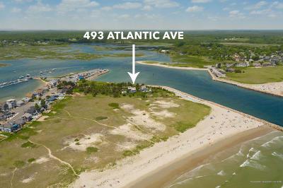 Wells Single Family Home For Sale: 493 Atlantic Avenue