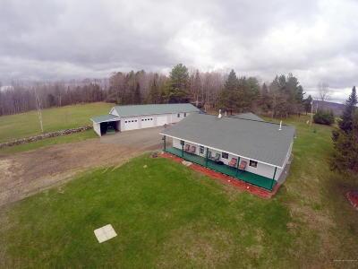 Single Family Home For Sale: 46/51 Bare Run Lane
