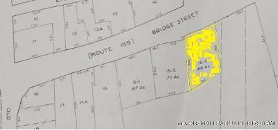 Residential Lots & Land For Sale: Lot 15-3 Bridge Street