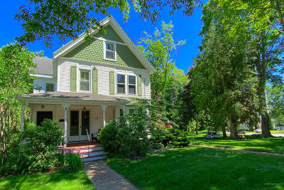Freeport Single Family Home For Sale: 178 Main Street
