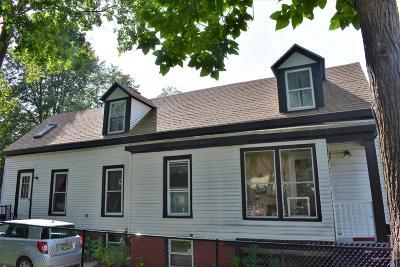 Portland Multi Family Home For Sale: 244 Brackett Street #R