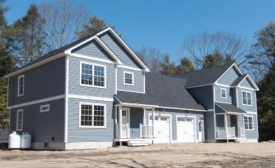 Falmouth Multi Family Home For Sale: 63 Longwoods Road