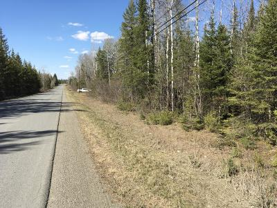 Presque Isle Residential Lots & Land For Sale: 424 Chapman Road