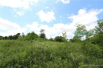 Bangor Residential Lots & Land For Sale: Bean Estates
