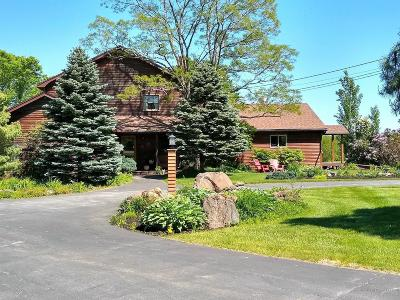 Single Family Home For Sale: 1681 Essex Street