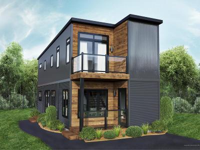 Bangor Single Family Home For Sale: Drummond Street