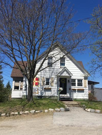 Single Family Home For Sale: 17 Hemlock Street